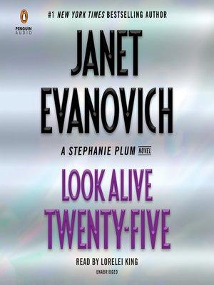 cover image of Look Alive Twenty-Five