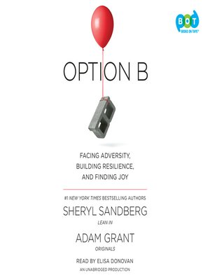 cover image of Option B