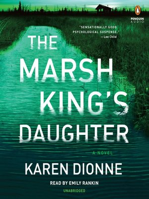 cover image of The Marsh King's Daughter