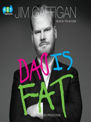 cover image of Dad Is Fat