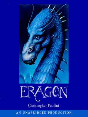 cover image of Eragon