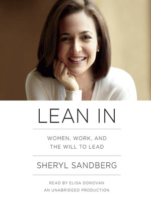 cover image of Lean In