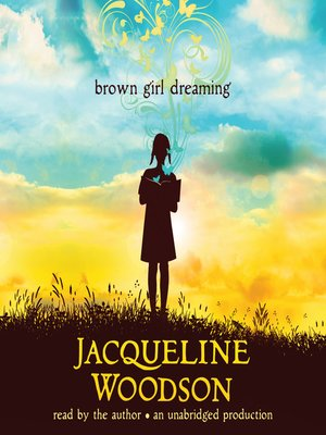 cover image of Brown Girl Dreaming