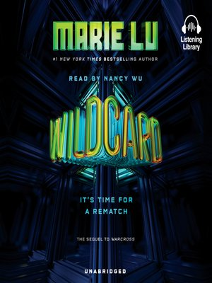 cover image of Wildcard