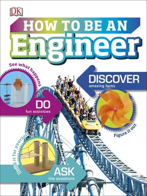cover image of How to Be an Engineer