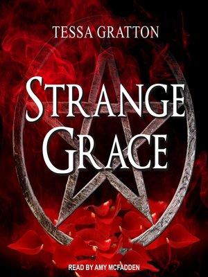 cover image of Strange Grace