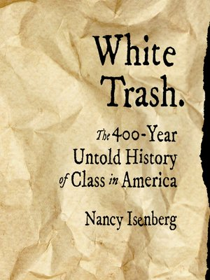 cover image of White Trash