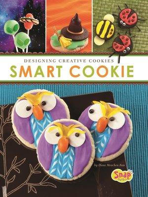 cover image of Smart Cookie