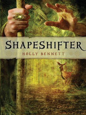 cover image of Shapeshifter