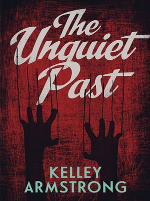 cover image of The Unquiet past
