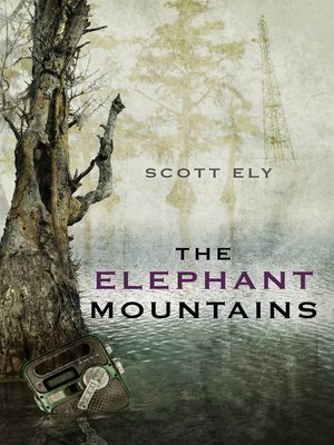 cover image of The Elephant Mountains