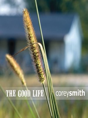 Cover image for The Good Life