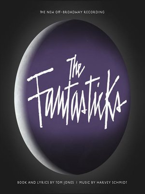 Cover image for The Fantasticks