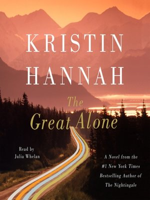 cover image of The Great Alone