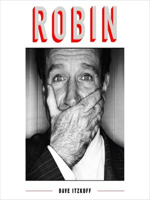 cover image of Robin
