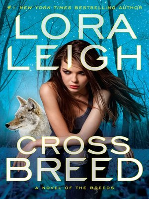 cover image of Cross Breed