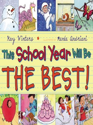 cover image of This School Year Will Be the BEST!