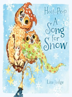 cover image of A Song for Snow