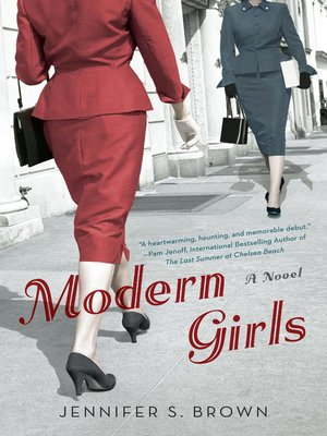 cover image of Modern Girls