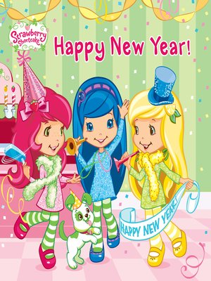 cover image of Happy New Year!