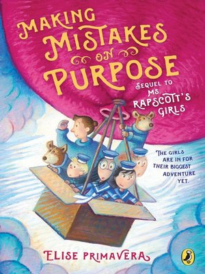 cover image of Making Mistakes on Purpose