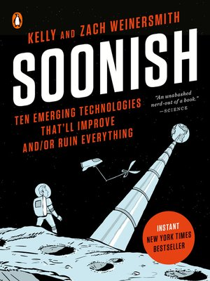 cover image of Soonish