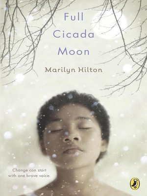 cover image of Full Cicada Moon