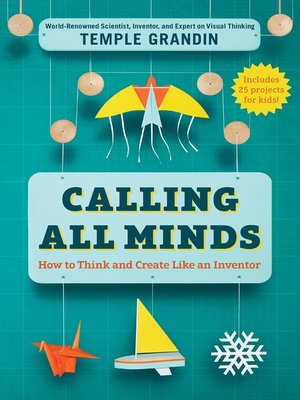 cover image of Calling All Minds