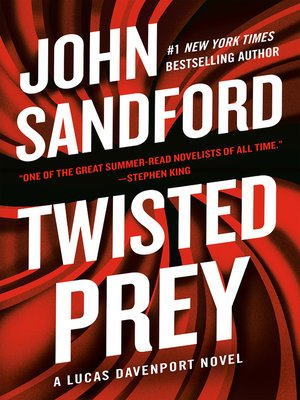 cover image of Twisted Prey