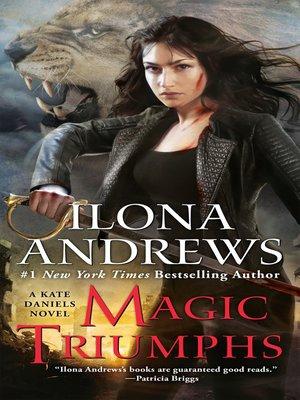 cover image of Magic Triumphs