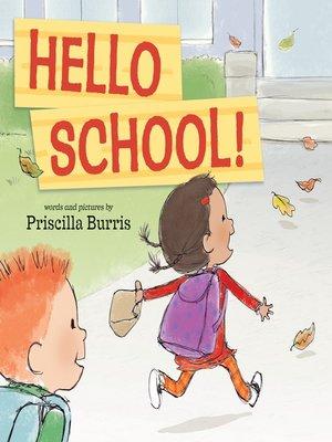 cover image of Hello School!
