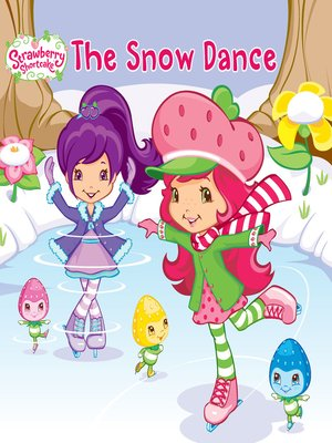 cover image of The Snow Dance