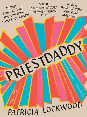 cover image of Priestdaddy