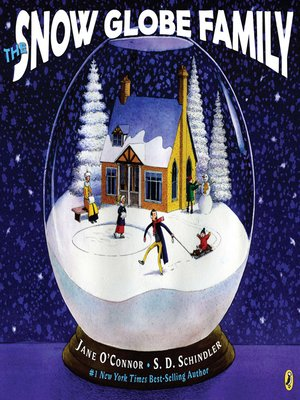 cover image of The Snow Globe Family