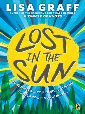 cover image of Lost in the Sun