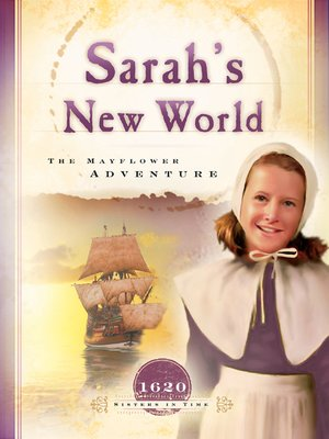 cover image of Sarah's New World