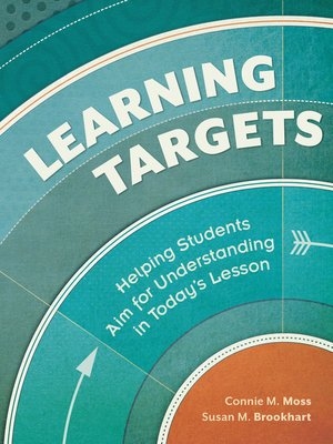 cover image of Learning Targets