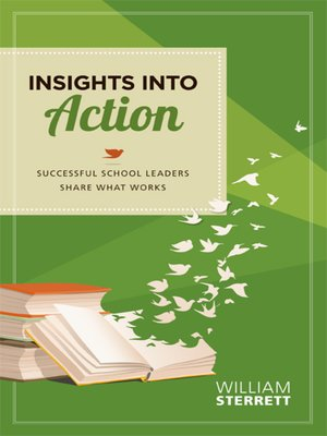 cover image of Insights into Action
