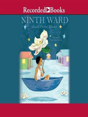 cover image of Ninth Ward