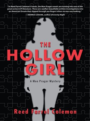 cover image of The Hollow Girl