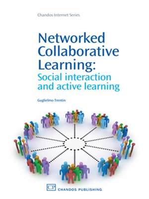 cover image of Networked Collaborative Learning