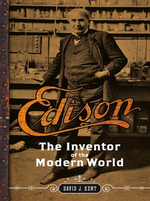 cover image of Edison
