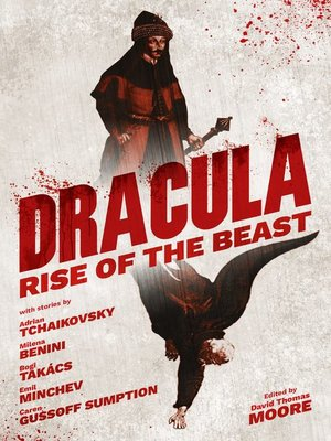 cover image of Dracula: Rise of the Beast
