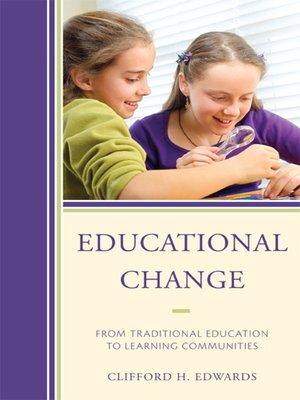 cover image of Educational Change