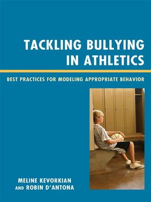 cover image of Tackling Bullying in Athletics