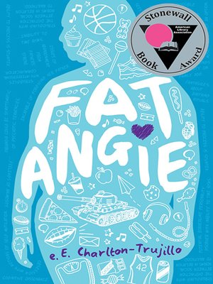 cover image of Fat Angie