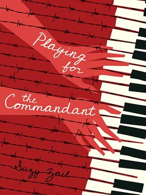 cover image of Playing for the Commandant