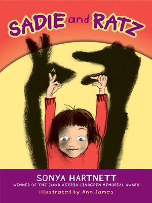 cover image of Sadie and Ratz