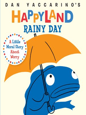 cover image of Rainy Day