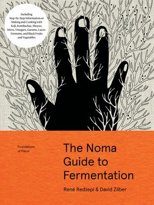 cover image of The Noma Guide to Fermentation